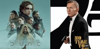Dune & No Time To Die To Hit Screens In China Now