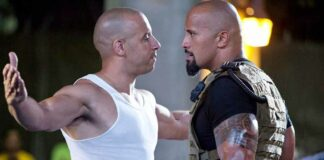 """Dwayne Johnson Once Called His Fast & Furious Co-star """"Chicken Sh*t & Candy As*es"""" Which The World Thought Was For Vin Diesel"""