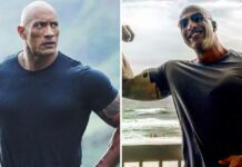 Dwayne Johnson's Doppelganger Eric Fields Not Only Looks Like 'The Rock' But Also Sounds Exactly Like Him, Fans Stunned!