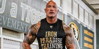 Dwayne Johnson's Doppelgangers To Help People In Belfast Shift To Their New Homes