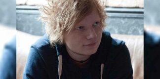 Ed Sheeran finds awards shows uncomfortable