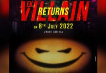 'Ek Villain Returns' to release in July 2022