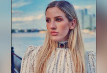 Ellie Goulding: Acting brought out positive, energetic side of me