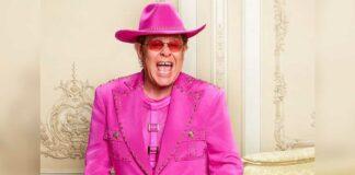 Elton John to undergo surgery for hip injury, postpones 2021 tour
