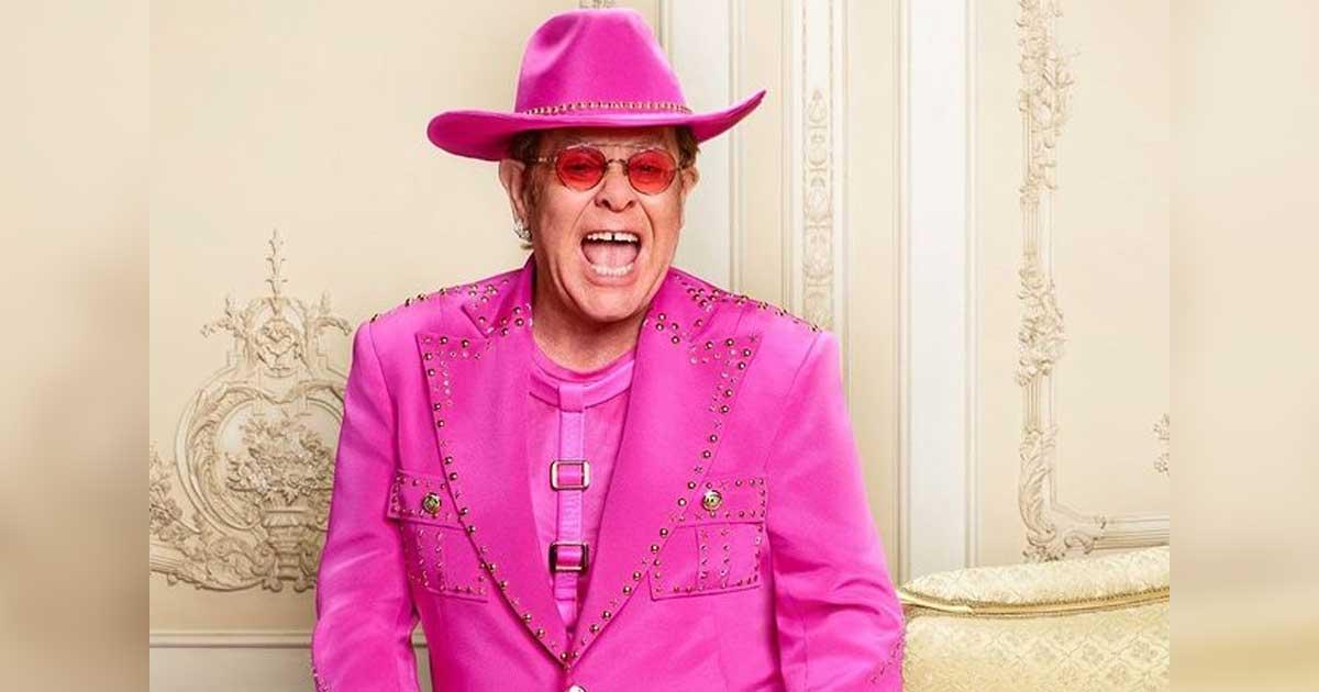 Elton John Postpones 2021 Tour Due To His Health Condition