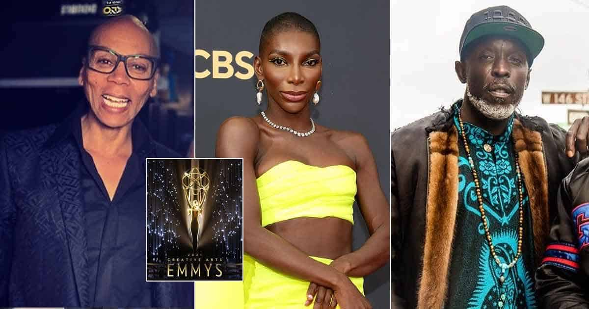 Emmys 2021: Awards remain lily-white despite diversity of nominees