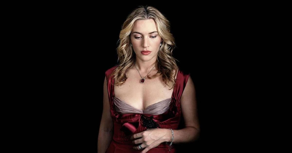 Kate Winslet Takes Home Her First Emmy Award In Over 10 Years For 'Mare Of Easttown'
