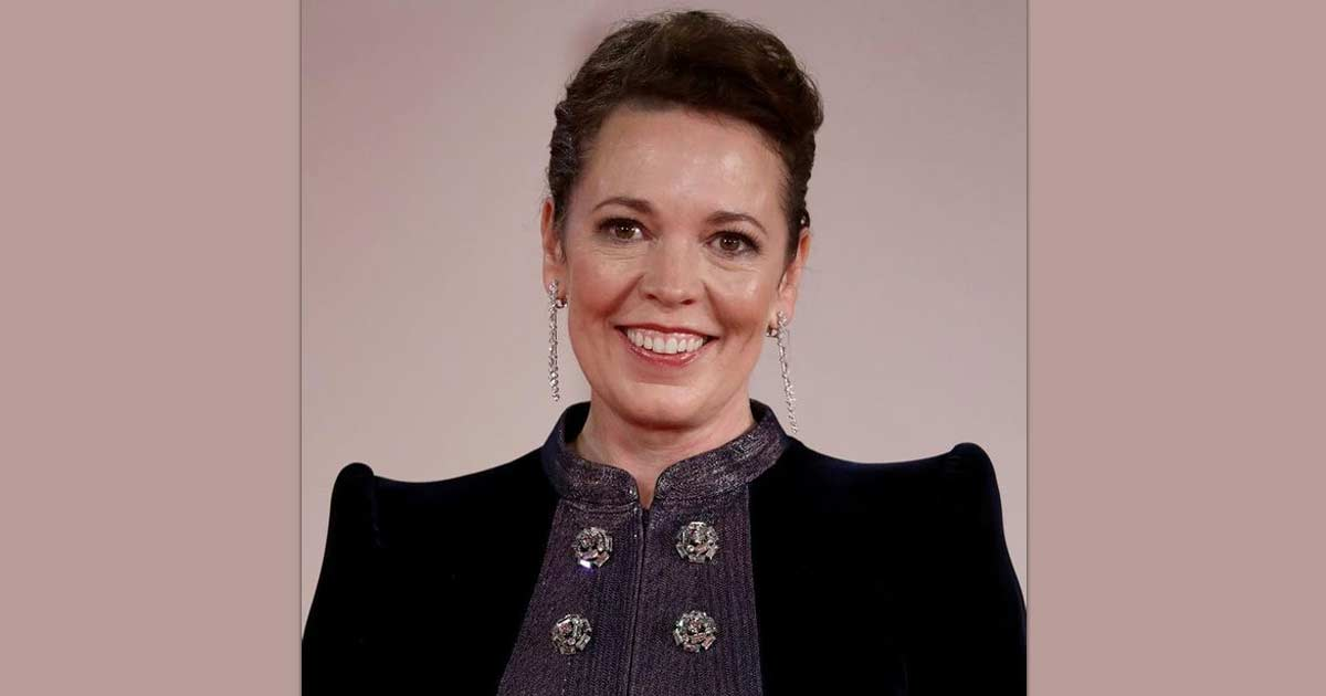 Emmys 2021: Olivia Colman Wins Her First Lead Actress Award For 'The Crown'
