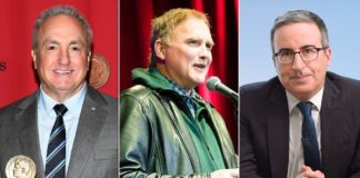 Emmys 2021: Tributes to late 'SNL' comedian Norm Macdonald