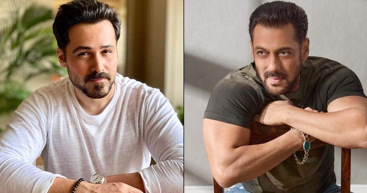 Emraan Hashmi Is Off To Turkey For Tiger 3