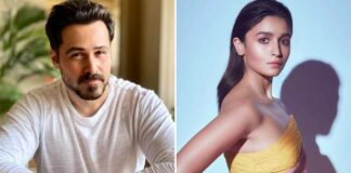 """Emraan Hashmi Once Refused To Do A Rom-Com Opposite Alia Bhatt, """"I Can't Romance My Cousin..."""""""
