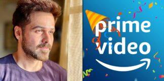 Emraan Hashmi's 'Dybukk' to headline Prime Videos festive line-up