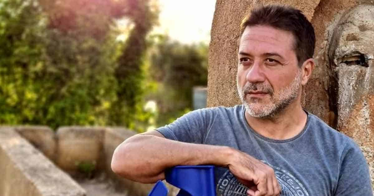 Enrique Arce of 'Money Heist' deconstructs Arturo (IANS Interview)