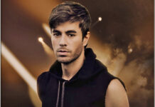 Enrique returns with FINAL after 7 years