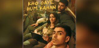 Excel Entertainment & Tiger Baby announce 'Kho Gaye Hum Kahan' starring Siddhant Chaturvedi, Ananya Panday & Adarsh Gourav