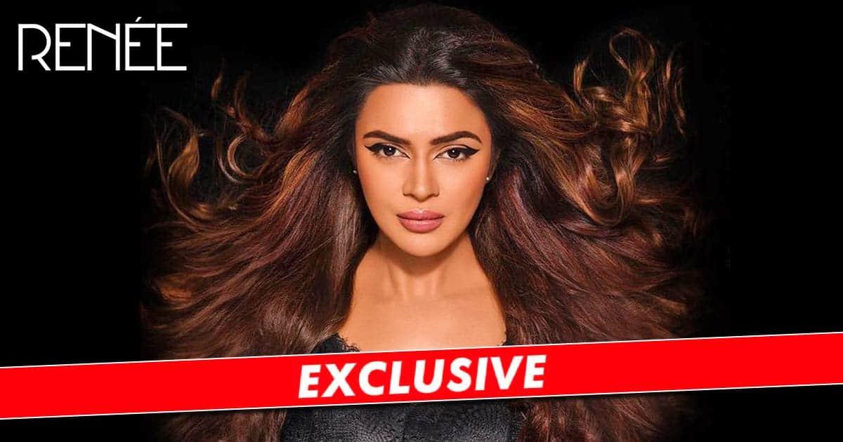 Exclusive! Aashka Goradia Opens Up On Renée Cosmetics