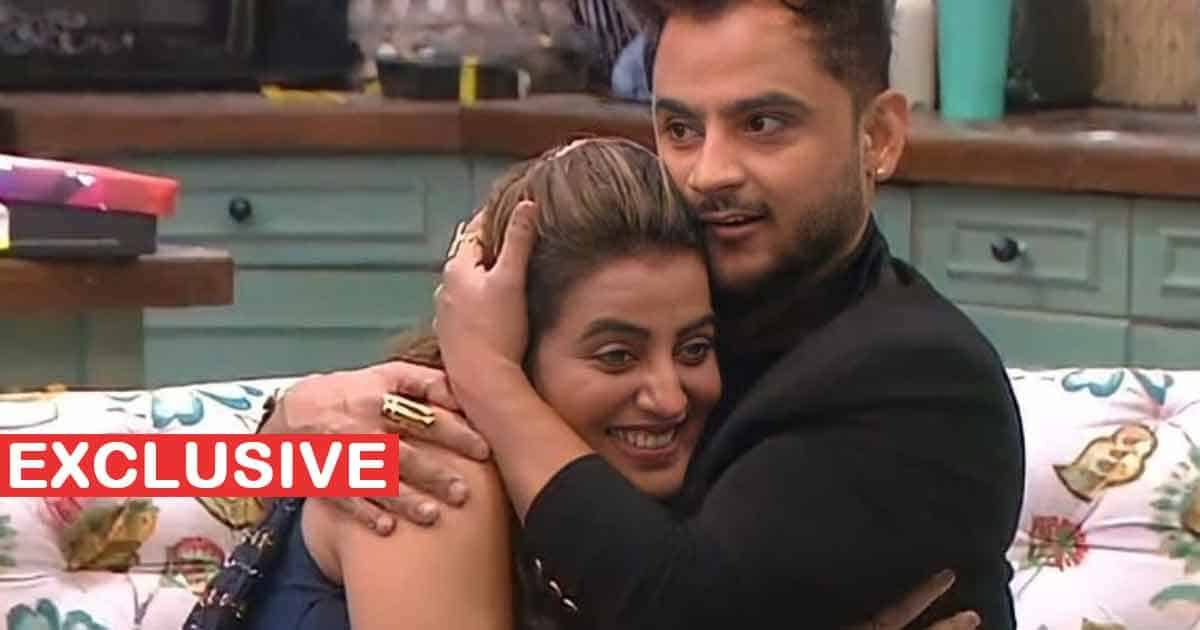 Bigg Boss OTT: Millind Gaba Comments on Recent Accusations by Akshara Singh;  Singer talks about the changing dynamics in the house [Exclsuive]