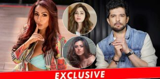 Exclusive! Raqesh Bapat Claps Back At Kashmera Shah Over 'Henpecked Husband' Remark