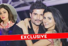 Exclusive! Raqesh Bapat Would Be Happy If Ex-Wife Ridhi Dogra Moves On With Another Man