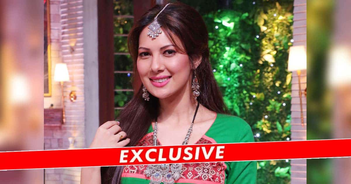 Exclusive! Rochelle Rao Hints At Another Big Surprise On The Kapil Sharma Show!