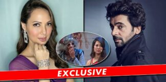 Exclusive! Rochelle Rao Is In Touch With Former The Kapil Sharma Show Co-Star Sunil Grover