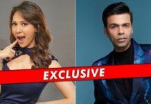 Exclusive! Rochelle Rao On Karan Johar As Bigg Boss OTT Host