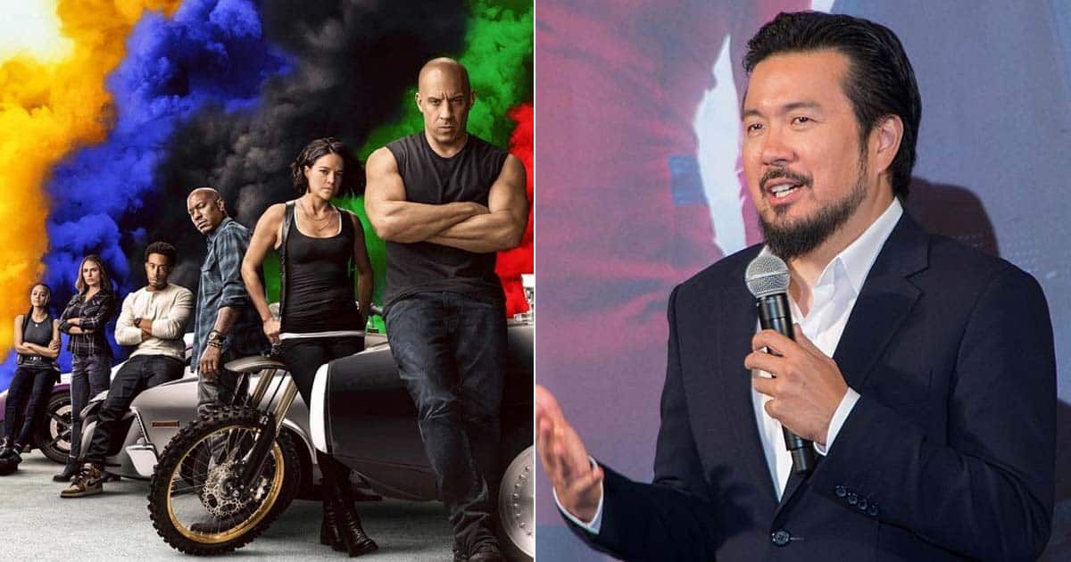 F9 Director Justin Lin Discusses The Future Of Fast & Furious Franchise
