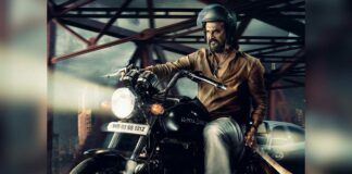 Fans Cover Rajnikanth's Annathae Poster With Goat Blood