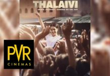 Fans demand PVR to screen Thalaivii in Hindi, start a trend on social media