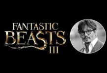 Fantastic Beasts 3 Release Date Announced With A New Title But Fans Of Johnny Depp Calls For 'Boycott'