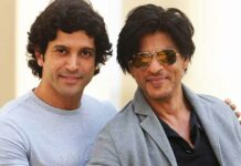 """Farhan Akhtar On Fans Demanding A Reunion With Shah Rukh Khan, They Say """"Please Give Me Don 3 Mc, Bc"""""""