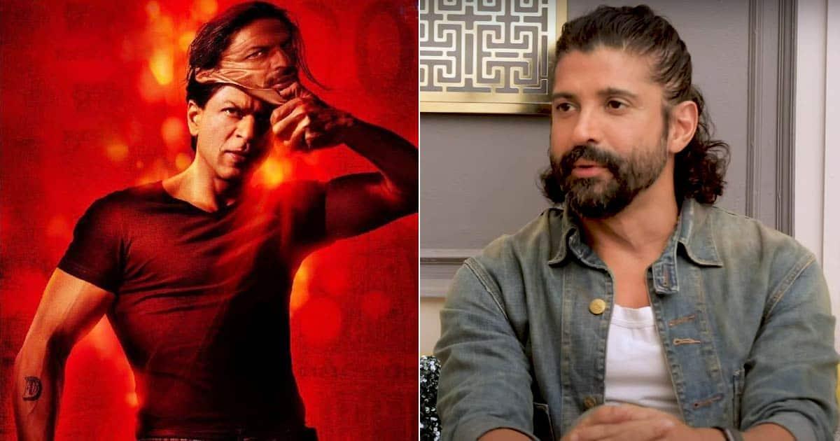Farhan Akhtar Reveals The Real Reason Behind Remaking Don On Arbaaz Khan's Pinch Season 2