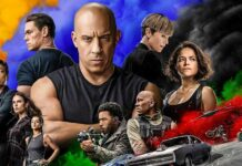 Fast & Furious To Go Into Outer Space Again In 10 & 11?