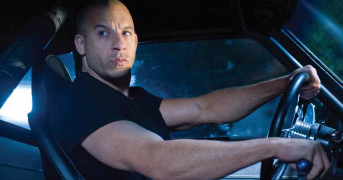 Vin Diesel's Dominic Toretto To Get A Prequel In Fast & Furious Universe?