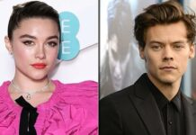 Florence Pugh Talks About Harry Styles In The Marvel Cinematic Universe