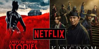 From Penny Dreadful To American Horror Story, Here Are 5 Horror Series On Netflix That Will Give You Some Jump Scares!