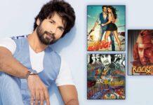 From Rang De Basanti To Bang Bang, Rockstar & More, Here's A Look At 5 Films Shahid Kapoor Said No To