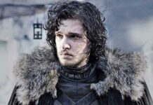 Game Of Thrones' Fame Kit Harington Punched A Guy At MacD A Day Ahead Of Auditioning With A 'Black Eye'
