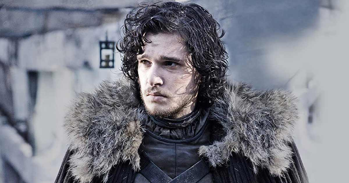 Game Of Thrones' 'Jon Snow' Kit Harington Before Defeating White Walkers Punched A Guy At MacD A Day Ahead Of Auditioning With A 'Black Eye'