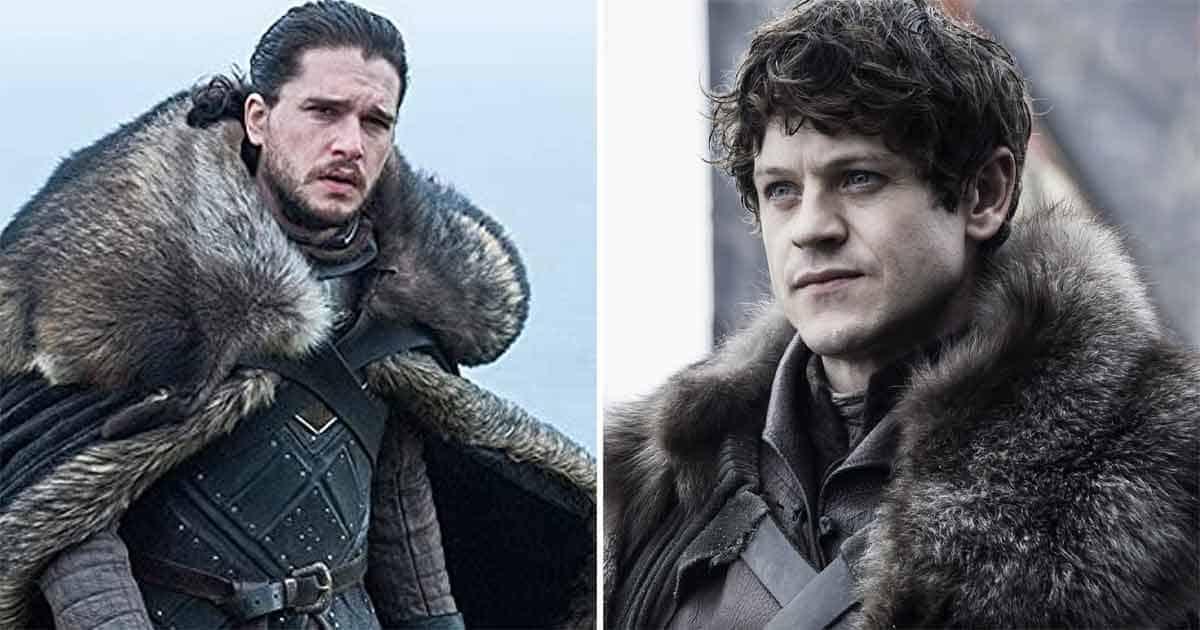 Games Of Thrones Trivia: Jon Snow's Role Was A Flip Between Iwan Rheon AKA Ramsay Bolton & Kit Harington