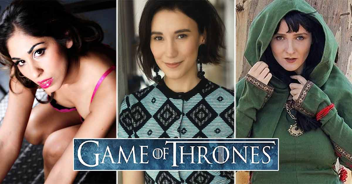 Game Of Thrones Trivia #5: Did You Know? The Hit Fantasy Show Feature 6 P*rn Stars!
