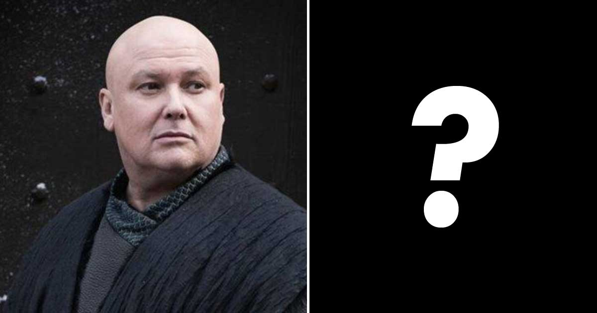 Game Of Thrones Trivia #6: 'Varys' Conleth Hill Originally Auditioned For A Different Role That Died In Season 1