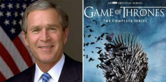 Game Of Thrones Trivia #8: Former US President George W Bush Did An 'Unexpected' Cameo Which Was Too Deadly To Miss!