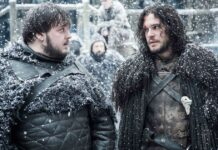 Game of Thrones Trivia: The Show's Costume Designer Once Revealed 'Jon Snow' Kit Harington & The Night's Watch's Capes Were Made From IKEA Rugs!