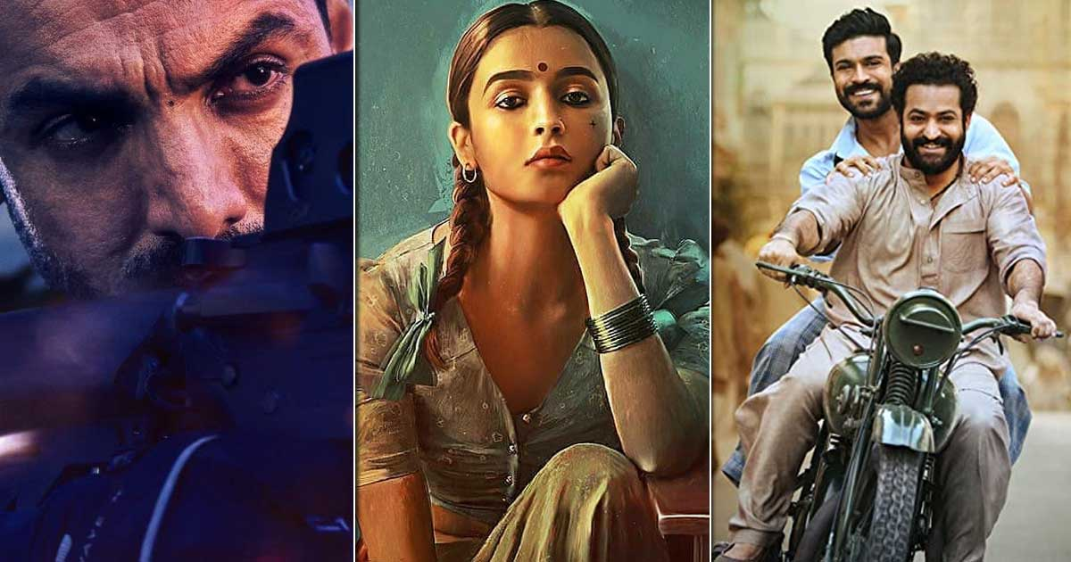 RRR, Gangubai Kathiawadi & Attack Will Be Releasing In Theatres First, Pen's Jayantilal Gada Puts A Full Stop To OTT Rumours