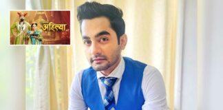 Gaurav Amlani on how he trained for Khanderao's role in 'Punyashlok Ahilyabai'