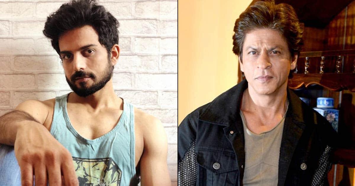 Ghum Hai Kisikey Pyaar Meiin: 'Samrat' Yogendra Vikram Singh Opens Up On Doing A Film Like Shah Rukh Khan's DDLJ