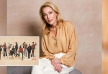Gillian Anderson bans her kids from watching her series 'Sex Education'