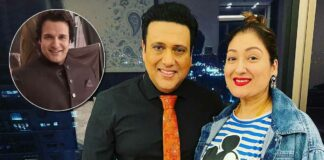 Govinda's Wife Sunita Ahuja Feels Really Blessed As Nephew Vinay Anand Calls Her A Mother Figure