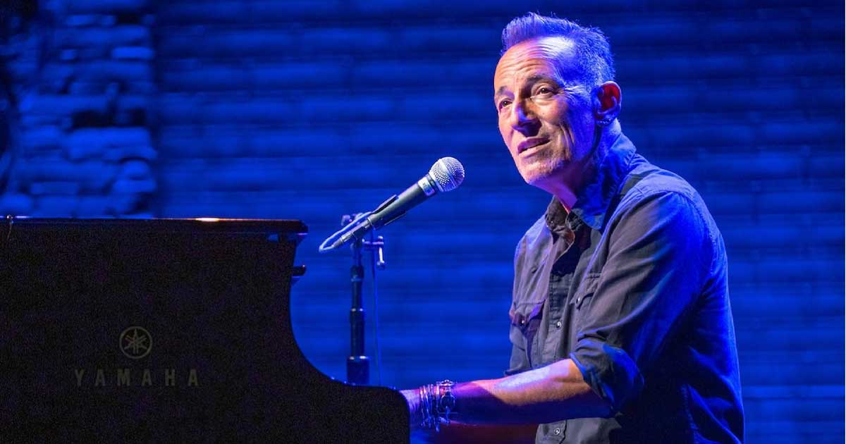 Grammy Museum to showcase iconic Bruce Springsteen artefacts